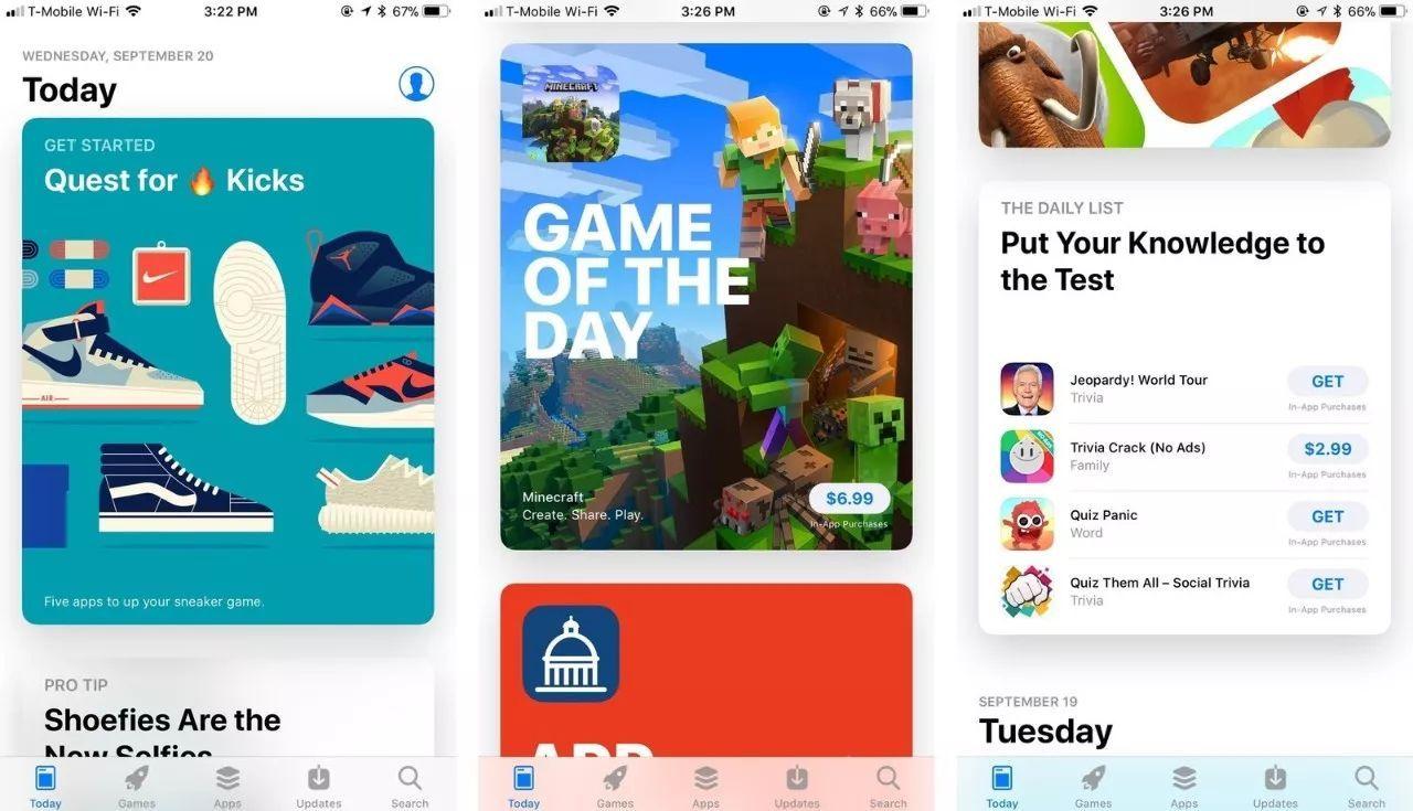 全球最赚钱的应用平台app store的前世今生