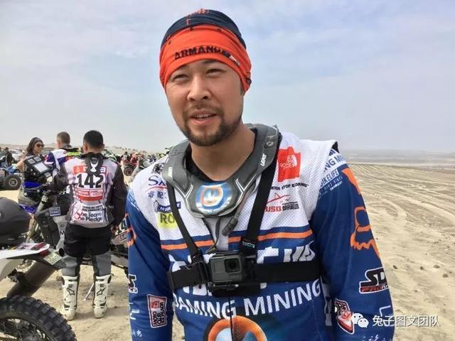 2018达喀尔|SS4:长沙漠赛段勒布称冠 中国车手周勇遇到麻烦