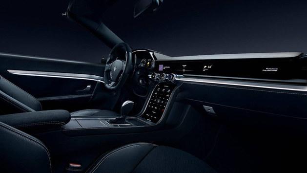 2018 CES:哈曼科技推出数字驾驶室概念