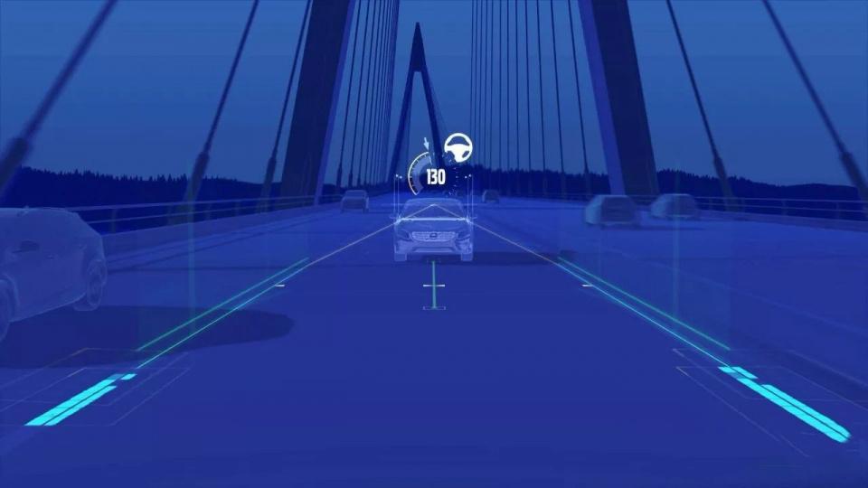 A6 allroad的劲敌 旅行车沃尔沃V90CC解析