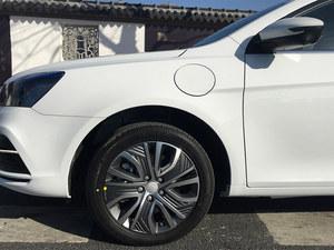 吉利新款帝豪EV实车 新设计/续航400km
