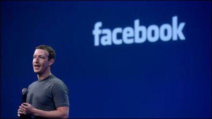 传Facebook视频聊天设备Portal2018年5月发布