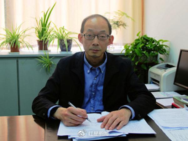 南京师范大学泰州学院党委书记自杀身亡