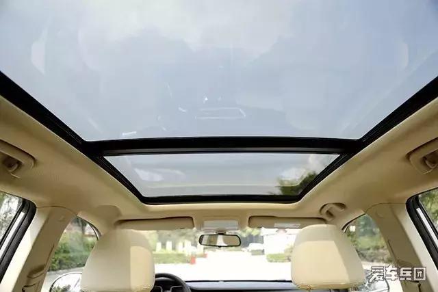 6万元就能买到可开启全景天窗,大迈X5真的靠谱么?