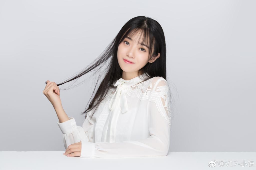 专访新晋主持人小钰_esports电子竞技