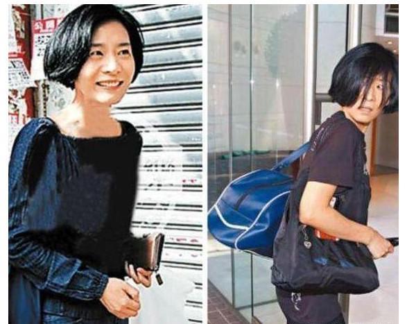 甄子丹前妻离婚后才发现怀孕 如今活成想要的模样