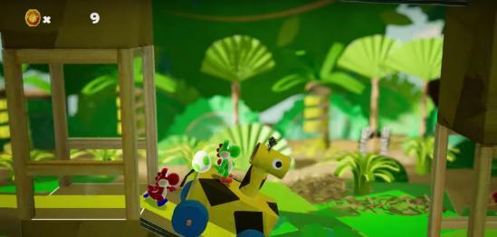 Nintendo Switch 2018 十大期待游戏特辑