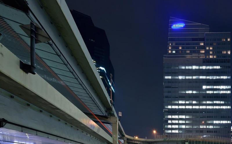 三星以440亿美元登企业投资榜榜首,刘强东内部信称京东金融已单