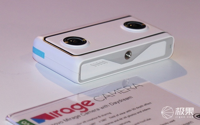 CES联想出多项黑科技!835笔记本亮眼,VR一体机效果非凡