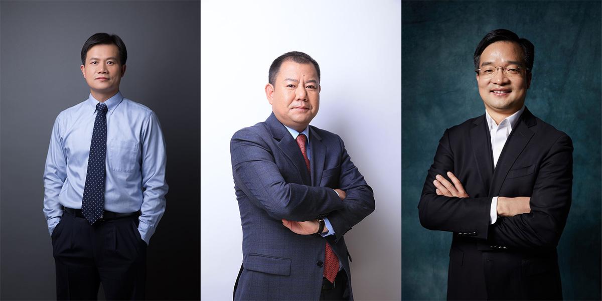 京东公布重大组织架构调整,无界零售和新零售的竞争即将引发