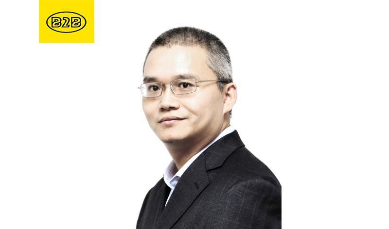 """刘唯的10年to B""""投资经"""":关注技术趋势,投好公司,靠成长赚钱"""