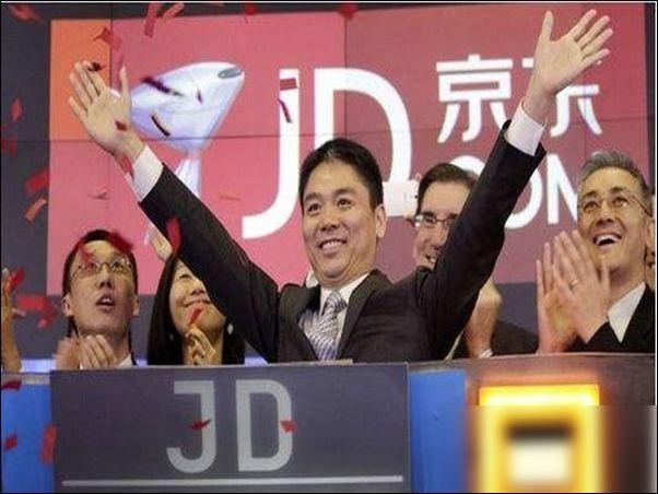 京东改组事业部建3大事业群:并宣布人事变动