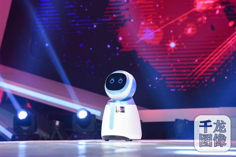 机器人小睿