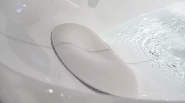 零重力泡澡 这个售价12万元的浴缸爽到飞
