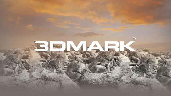 3DMark理论测试