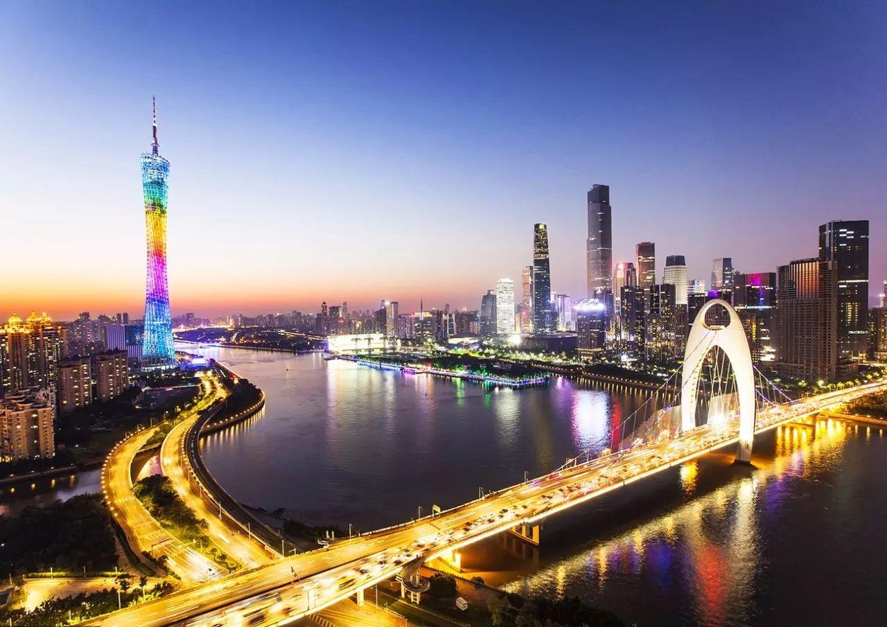 中国最顶级的14个城市,富可敌国!有你家乡吗?