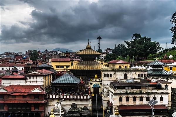 尼泊尔接入中国电信宽带