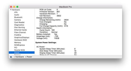 手机降频还没过去 用户指责MacBook夸大待机时间