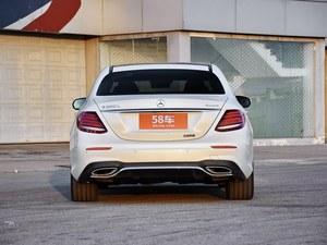 2017款奔驰E级上海最新报价 优惠2万元