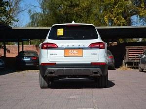 哈弗H7 促销限时优惠4.17万元 现车充足