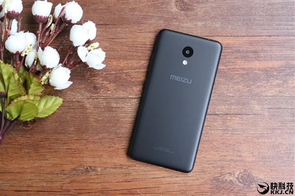 魅蓝A5手机价格跳水:直降200元 售价459元