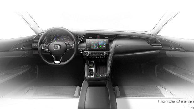 本田又调皮了,看似推出新车,实则叫板丰田