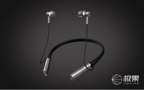 1MORECES发布新款耳机,心率监测/语音交互是亮点