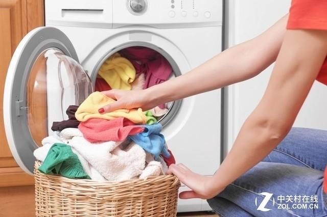 洗衣机不好用?不注意这些可就是您的不对
