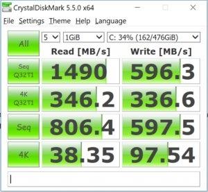 修复CPU漏洞后i7版Surface Book重伤:SSD性能腰斩