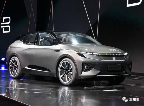 史上国产suv最大屏新能源汽车只卖30万rmb_凤凰网汽车