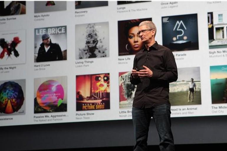 苹果:一家被iPhone耽误的电视制作公司
