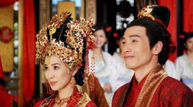 皇帝的女婿为什么叫驸马?