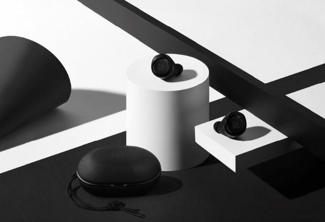 B&O发布耳机新品