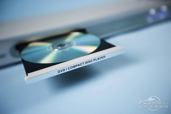 DVD引入了CSS技术防破解