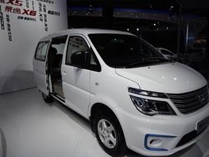 风行菱智M5 EV全系平价销售现车充足