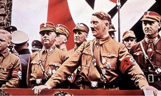 二战结束后,那些没受处罚的纳粹战犯都逃到了哪?