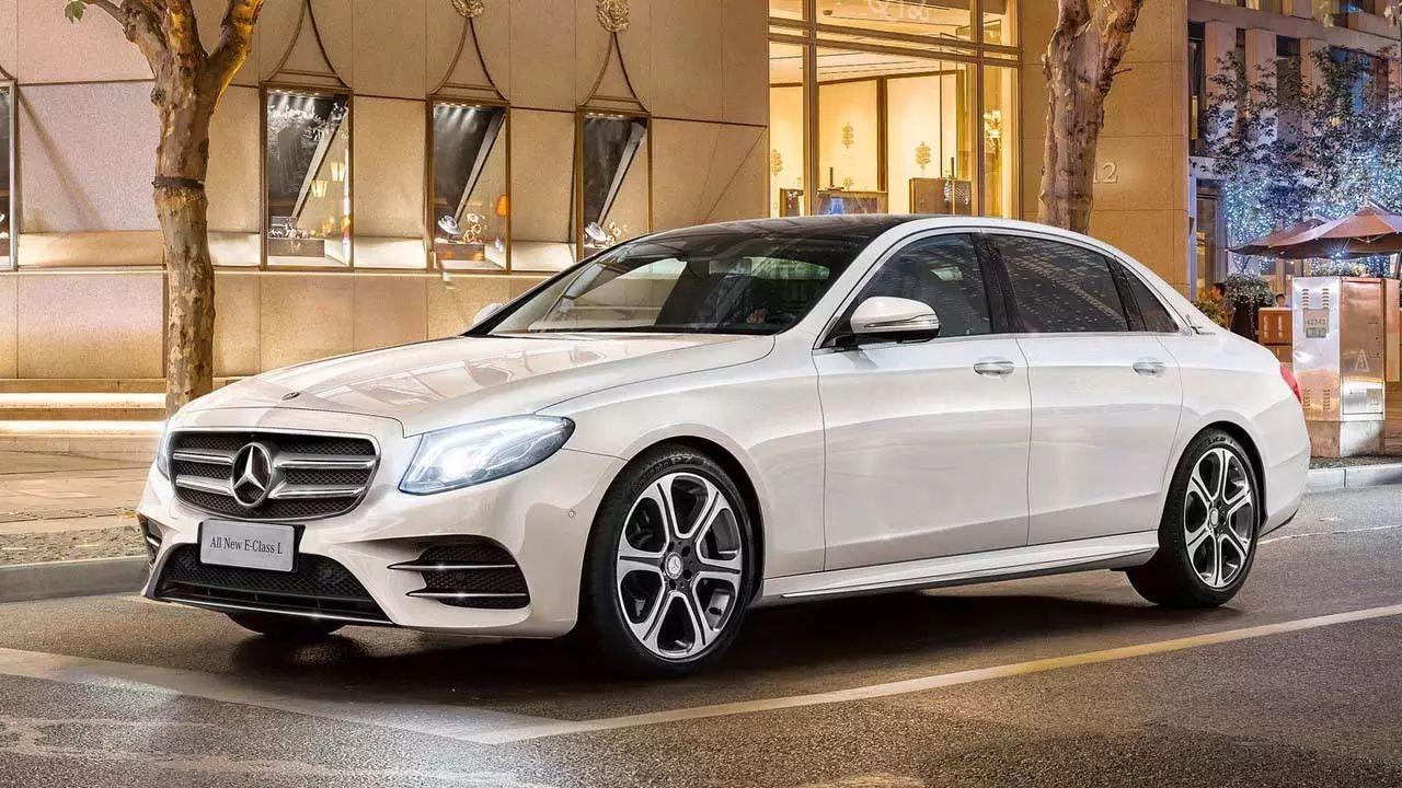 2017中国最畅销十大豪华车奥迪SUV全面下跌!