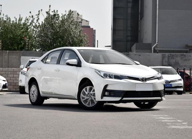 汽车购置税优惠结束?这几款1.8L家轿性价比更高值得买