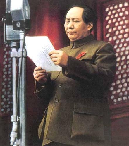 西沙之战,毛泽东怎样掷地有声?