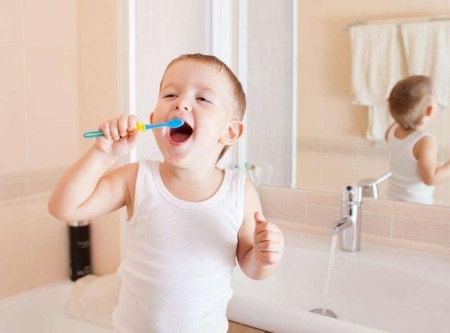 电动牙刷从出现到现在已经有60多年的历史