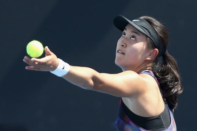 澳网资格赛朱琳杀出重围 正赛首日纳达尔领衔登场