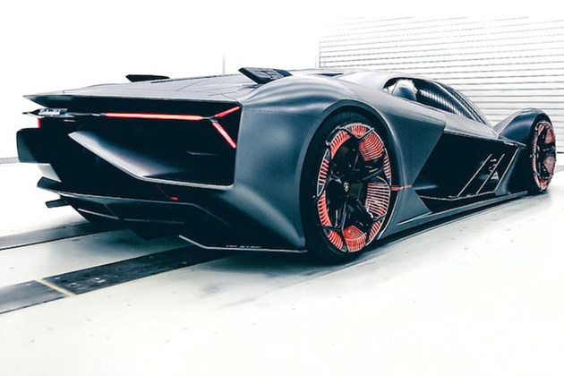 保时捷将开发电动超级跑车平台 命名SPE