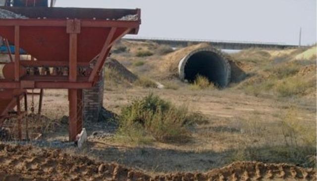 争千亿矿权:民企维权12年胜诉 省政府曾发函干预