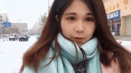 台妹子初到甘肃:大陆五线城市干净得夸张!