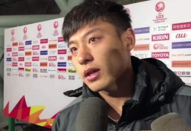 亚洲杯出局U23球员超市开张 这4名妖星花落谁家备受期待