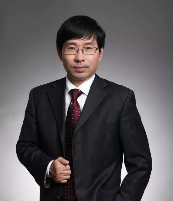 九泰基金副总裁  吴祖尧