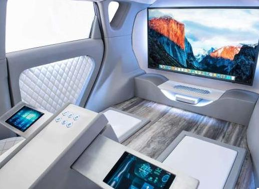 今年起亚将会展示一款全新的电动汽车