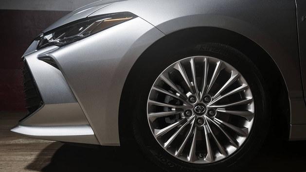 2018北美车展 丰田全新Avalon正式亮相