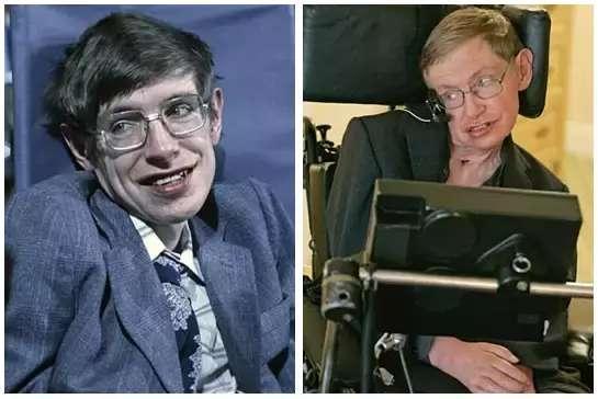世界可能全被蒙骗了? 轮椅上的霍金到底是谁? !