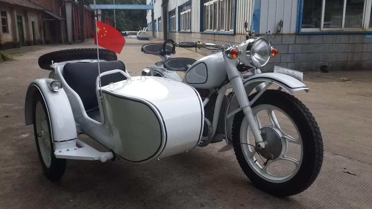 电动车 摩托 摩托车 1280_720